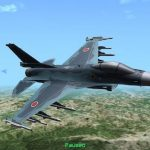 Strike Fighters [Mod] - Mở Khóa, Mua Sắm