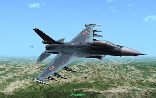 Strike Fighters [Mod] – Mở Khóa, Mua Sắm