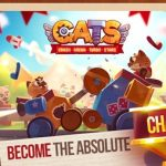 CATS: Crash Arena Turbo Stars [Mod] - God Mode