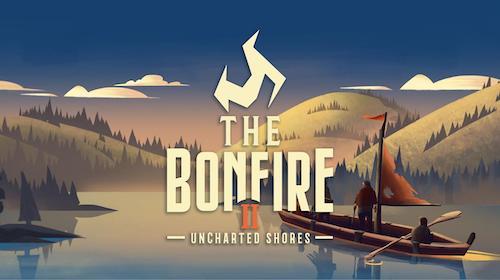 The Bonfire 2 [Mod] – Mở Khóa Bản Đầy Đủ