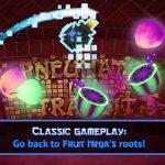 Fruit Ninja [Mod] - Vô Hạn Tiền
