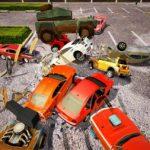 Derby Destruction Simulator [Mod] - Vô Hạn Tiền