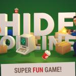 Hide Online [Mod] - Vô Hạn Đạn, Menu