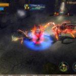 Broken Dawn II HD [Mod] - Vô Hạn Tiền, Năng Lượng