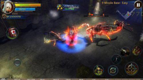 Broken Dawn II HD [Mod] – Vô Hạn Tiền, Năng Lượng
