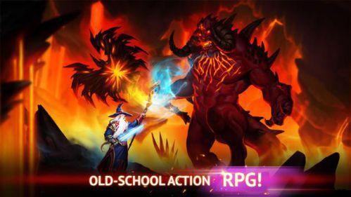 Guild of Heroes [Mod] – Menu