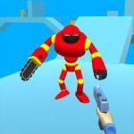 Bậc Thầy Súng 3D: Bắn Hạ Tất Cả [Mod] - Mở Rương Vô Hạn