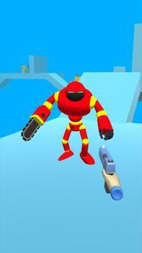 Bậc Thầy Súng 3D: Bắn Hạ Tất Cả [Mod] – Mở Rương Vô Hạn