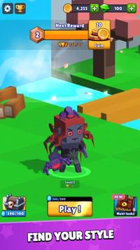 Hunt Royale [Mod] – Vô Hạn Tiền