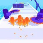 Đốm Màu Đụng Độ 3D [Mod] - Mở Khóa