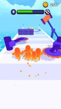Đốm Màu Đụng Độ 3D [Mod] – Mở Khóa