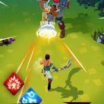 Mighty Quest For Epic Loot [Mod] - Sát Thương, Phòng Thủ Cao