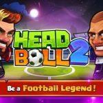 Head Ball 2 [Mod] - Chiến Thắng Dễ Dàng