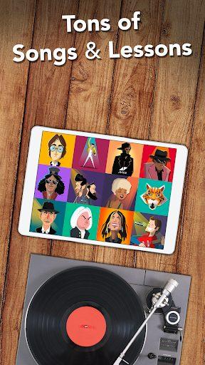 Simply Piano by JoyTunes [Mod] – Premium