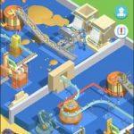 Super Factory - Tycoon Game [Mod] - Vô Hạn Kim Cương