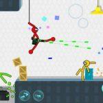 Tối cao Stickman Fighting [Mod] - Bất Tử