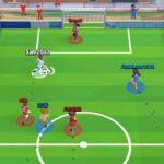Trận bóng đá - Soccer Battle [Mod] - Vô Hạn Tiền, Mở Khóa