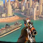 Sniper 3D Assassin [Mod] - Vô Hạn Tiền