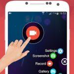 AZ Screen Recorder [Mod] - Premium
