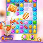 Candy Crush Friends Saga [Mod] - Lives, Moves