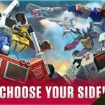 Transformers: Earth Wars [Mod] - Menu, Sát thương