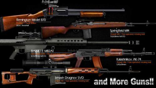 Magnum 3.0 Gun Custom Simulator [Mod] – Vô Hạn Tiền