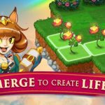 Merge Dragons [Mod] - Mua Sắm Miễn Phí