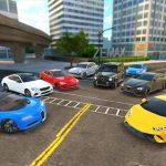 Racing in Car 2021 [Mod] - Vô Hạn Tiền