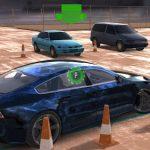 Real Car Parking: Driving Street 3D [Mod] - Vô Hạn Tiền