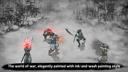Ronin: Samurai cuối cùng [Mod] – Sát thương, Bất Tử