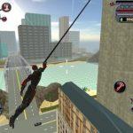 Rope Hero [Mod] - Vô Hạn Tiền, Đá Quý
