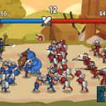 Stick Wars 2: Battle of Legions [Mod] - Vô Hạn Tiền