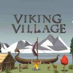 Viking Village [Mod] - Vô Hạn Tài Nguyên