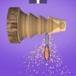 Woodturning [Mod] - Vô Hạn Tiền